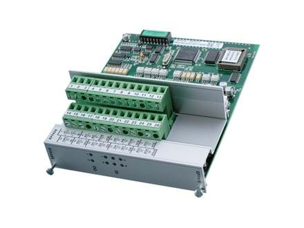 EXOflex 16 Mixed I/O PIFA (6 DI / 2 DO / 4 AI / 4 AO)