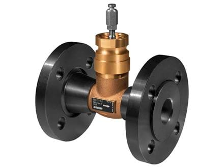 FRS - 2-way valves, DN15-65