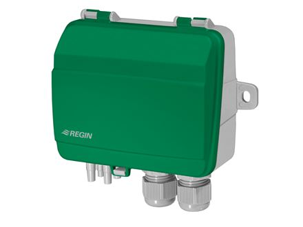 Presigo (PDT…-C) - Differential pressure transmitters with communication